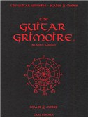 Adam Kadmon: The Guitar Grimoire - Scales And Modes