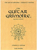The Guitar Grimoire Book 2: Chords And Voicings