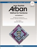 Arban Method For Trombone And Baritone