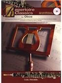 Repertoire Classics - Oboe