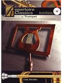 Repertoire Classics - Trumpet