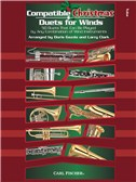 Compatible Christmas Duets For Winds: Tuba
