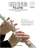 I Used to Play Flute