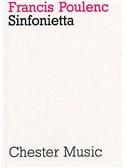 Francis Poulenc: Sinfonietta