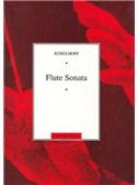 Erwin Schulhoff: Flute Sonata