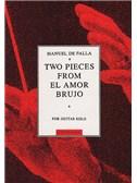 Manuel De Falla: Two Pieces From El Amor Brujo