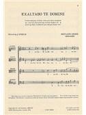 Croce, Giovanni : Livres de partitions de musique