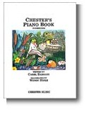 Carol Barratt: Chester's Piano Book Number One