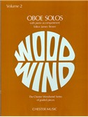 Oboe Solos Volume 2