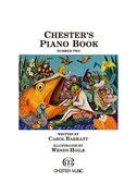 Carol Barratt: Chester's Piano Book Number Two