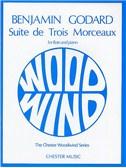 Benjamin Godard: Suite De Trois Morceaux Op.116