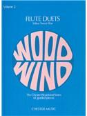 Trevor Wye: Flute Duets Volume 2