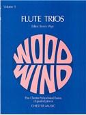 Wye: Flute Trios Volume 1