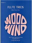 Wye: Flute Trios Volume 2