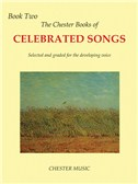 The Chester Book Of Celebrated Songs - Book Two