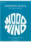 BASSON Classique : Livres de partitions de musique