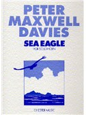 Peter Maxwell Davies: Sea Eagle