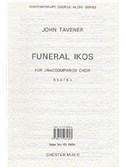 John Tavener: Funeral Ikos