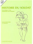Igor Stravinsky: Histoire Du Soldat (The Soldier