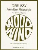 Debussy:Premiere Rhapsodie