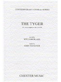John Tavener: The Tyger (13-Part Choir)
