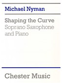 Michael Nyman: Shaping The Curve