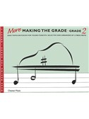 More Making The Grade: Grade Two (Piano)