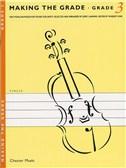 Making The Grade Violin And Piano: Grade 3