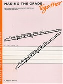 Making The Grade Together: Flute Duets