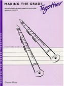 Making The Grade Together: Clarinet Duets