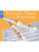 Recorder Duets From The Beginning: Pupil