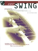 Just Swing: Progressive Piano Solos Grades III - V