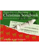 Recorder From The Beginning: Christmas Songbook Pupil