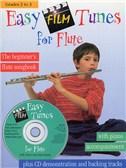 Easy Film Tunes For Flute