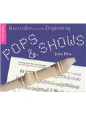 Recorder From The Beginning: Pops And Shows Pupil