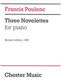 Francis Poulenc: Three Novelettes