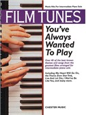 Film Tunes for Piano Solo