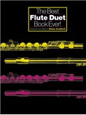 The Best Flute Duet Book Ever