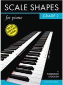 Frederick Stocken: Scale Shapes For Piano Grade 2 (Original Edition)