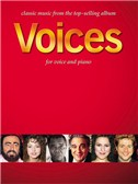 Voices For Voice And Piano