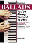 Ballads You