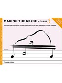 Making The Grade: Grade Three - Revised Edition (Piano)