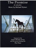 Michael Nyman: The Promise