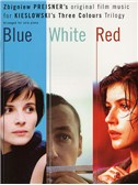 Zbigniew Preisner: Three Colours Trilogy
