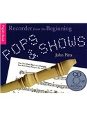 Recorder From The Beginning: Pops And Shows - Pupil