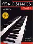 Frederick Stocken: Scale Shapes For Piano - Grade 1 (Revised Edition)