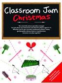 Classroom Jam: Christmas