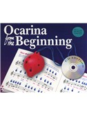 Ocarina From The Beginning - CD Edition