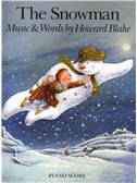 Howard Blake: The Snowman (Piano Score)