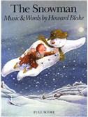 Howard Blake: The Snowman (Full Score)
